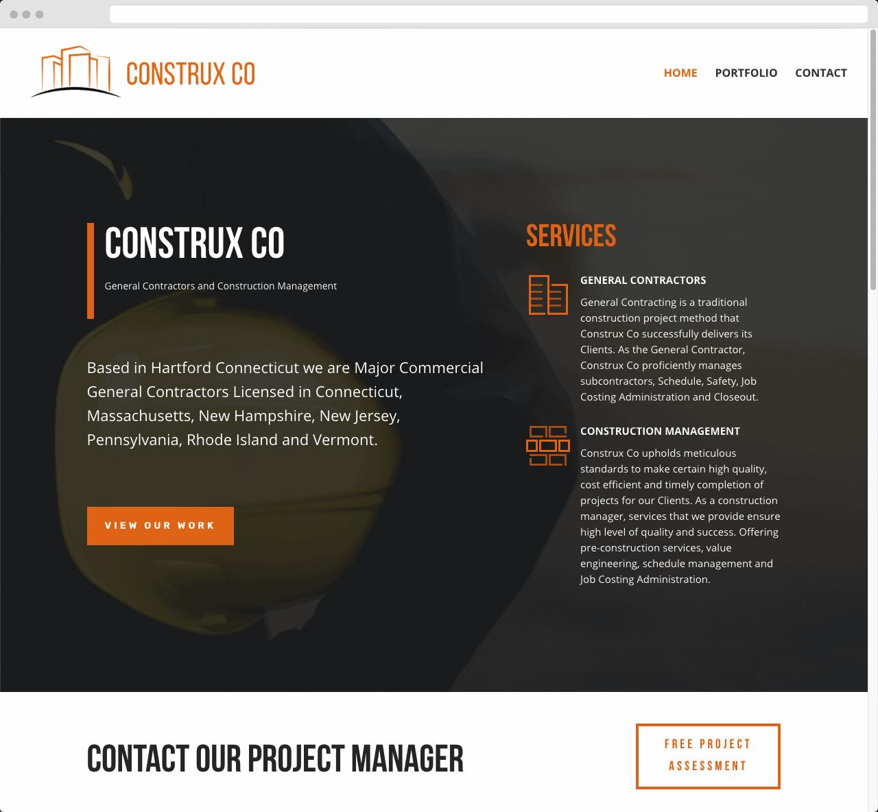 Construx Co